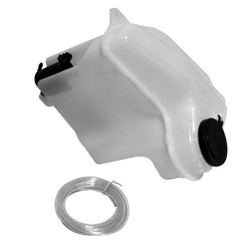 98-02 Toyota Corolla (Canadian Market) Wdsh Wshr Resrvoir w/Pump (w/Provision for Low Fluid Sensor)
