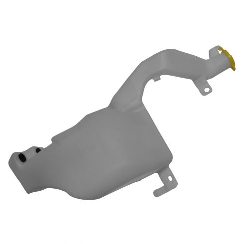 01-03 Caravan, Grand Caravan, Voyager, Town & Country Windshield Washer Tank (w/o Pumps) w/Cap
