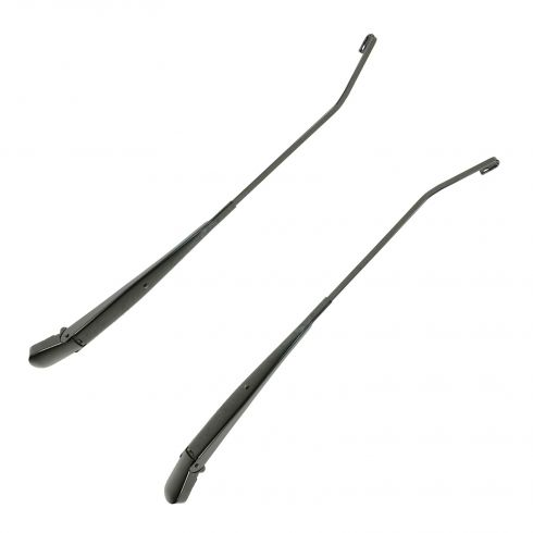 05-10 Dodge Ram Pickup Wiper Arm PAIR