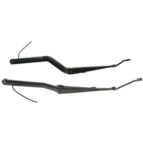 1997-00 Chevy Venture; 97-01 Olds Silhouette, Pontiac Montana, Trans Sport Windshield Wiper Arm PAIR