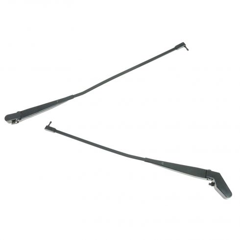 1982-86 Chevy Camaro, Pontiac Firebird, Trans Am Windshield Wiper Arm PAIR