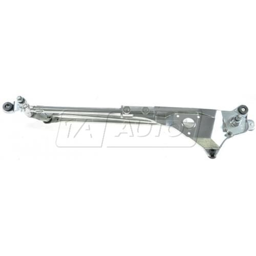 03 Subaru Forester Windshield Wiper Linkage Transmission