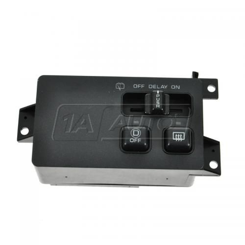 Overdrive Lockout Rear Wiper & Defroster Switch