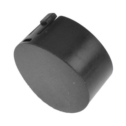 02-09 Chvy Trailblazer, GMC Envoy, Rainier, Saab 9-7x (07 Style Upgrade) Rear Wiper Arm Nut Cap (GM)