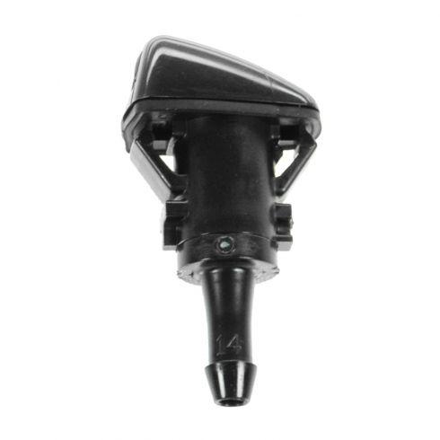 01-11 Chrysler; 08-13 Dodge Multifit Windshield Washer Wiper Nozzle LF = RF (MOPAR)