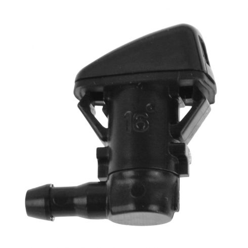 05 (From 12/18/05)-06 Stratus, Sebring Conv or Sedan Windshield Washer Spray Nozzle LF = RF (Mopar)