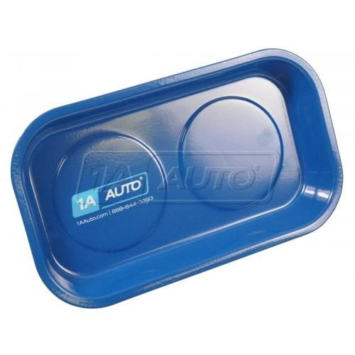 1A Auto Magnetic Tray
