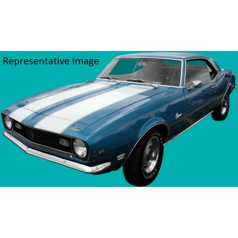 67-68 Chevy Camaro Z28 Stencil Kit