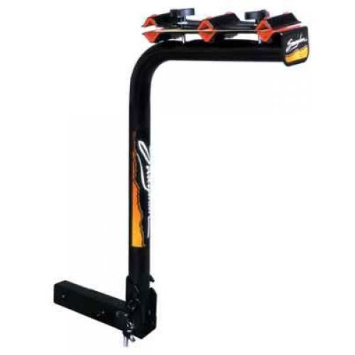 "3 Bike Rack Fold Down Rack (2"" Receiver)"