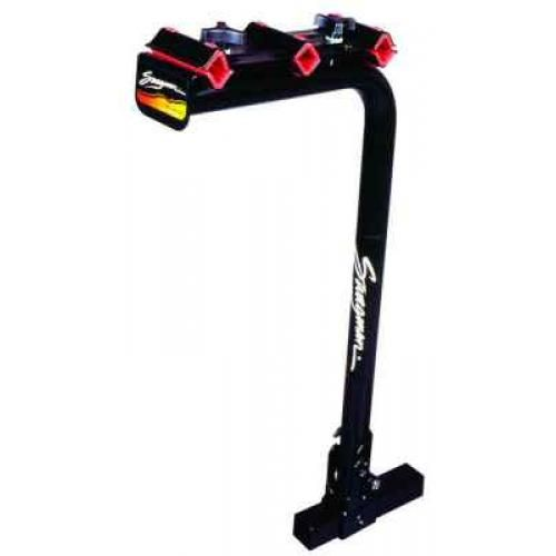 "3 Bike Rack Bike Towing Rack (2"" Receiver Sleeve)"