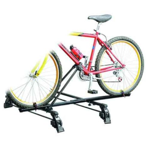 1 Bike Rack Upright Roof Rack