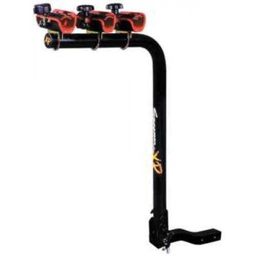 "3 Bike Rack XP Fold Down (1 1/4"" Receiver)"