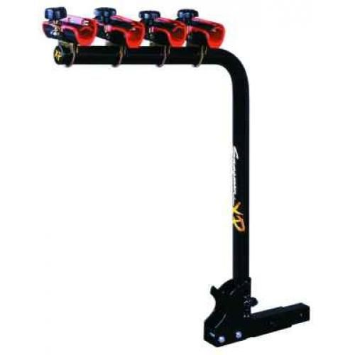"4 Bike Rack XP Fold Down (2"" Receiver)"