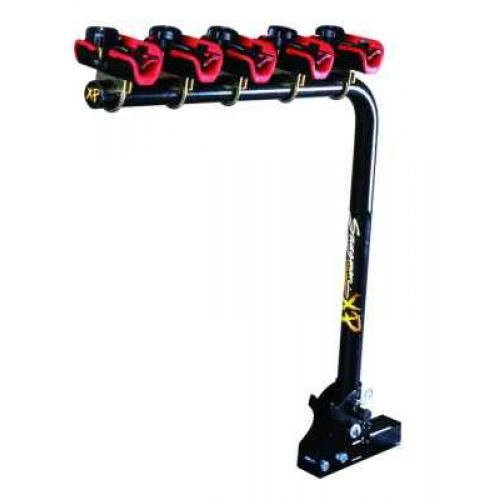 "5 Bike Rack XP Fold Down (2"" Receiver)"