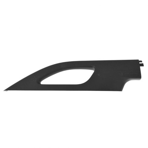 05-12 Nissan Pathfinder Roof Rack Side Rail Front End Cap Cover LF (Nissan)
