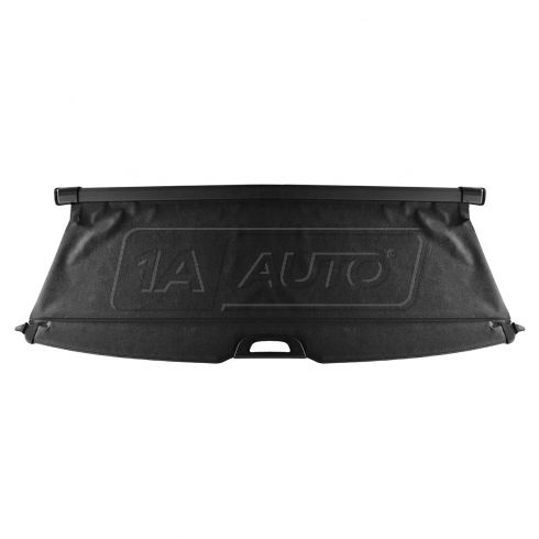 10-14 Toyota 4Runner Black Expandable Cargo Cover (Toyota)