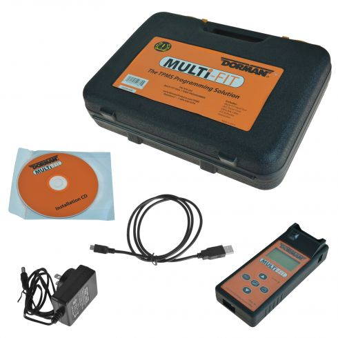 Multi-Fit Tire Pressure Monitoring system Programmer Tool (DORMAN)