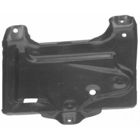1967 Chevy Chevelle El Camino Biscayne Impala Battery Tray