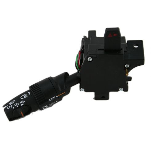 Chevrolet Cavalier Turn Signal Headlight and Cruise Control Switch