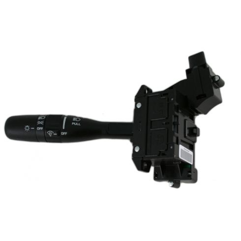 1999-04 Jeep Grand Cherokee Headlight Turn Signal Combination Switch WITHOUT Fog Lights or Automatic Headlights