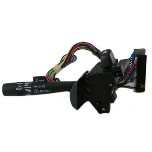 1997-00 GM Vehicles without Cruise Turn Signal Lever