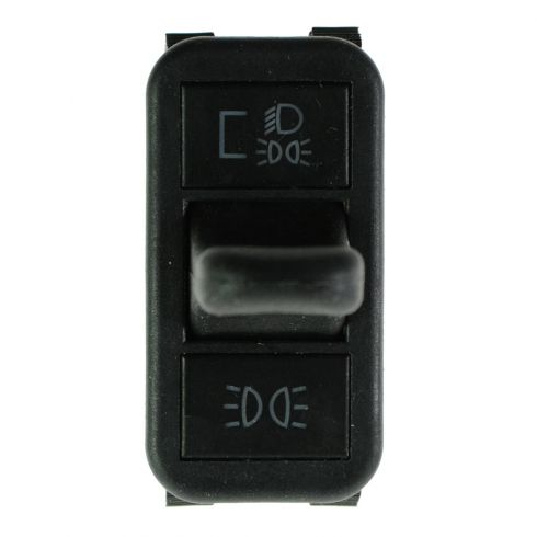 01-11 Freightliner Columbia Headlight Switch