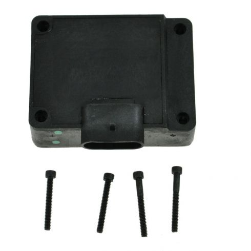 Diesel Injection Fuel Pump Driver Module