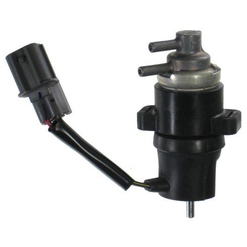 EGR Vacuum Control Solenoid Valve