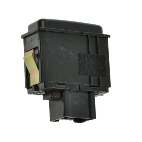 Rear Window Defroster Switch