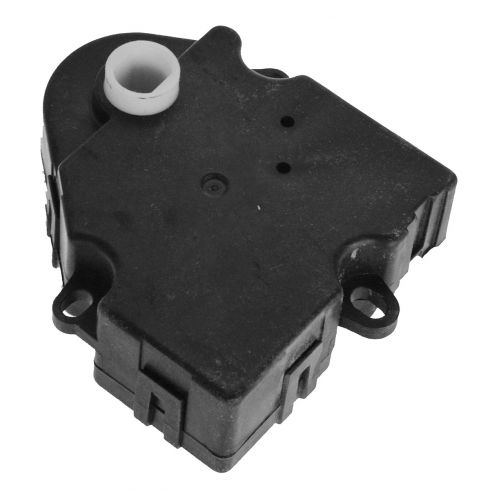 Air Door Actuator
