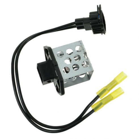 Fuel Injection Control Pressure Sensor Connector