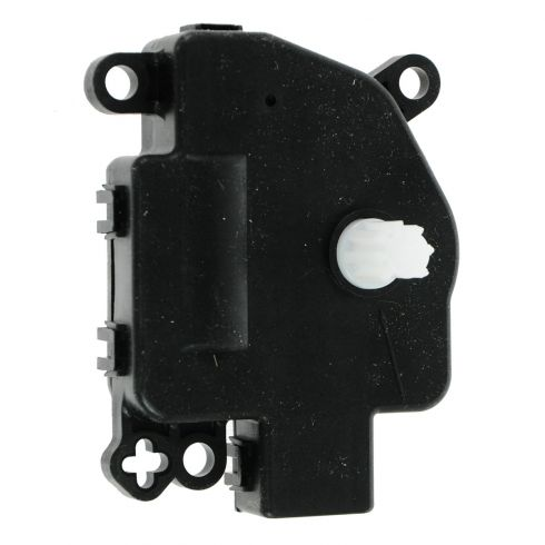 09-10 Dodge Ram 1500; 10 2500, 3500; 11-12 Ram 1500-3500 (exc ATC) Heat/Def Air Door Actuator