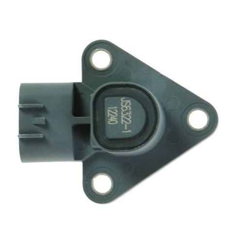 97-98 Lexus ES300; 97-99 Toyota Avalon; 97-01 Camry 3.0; 99-02 Solara 3.0 EGR Position Sensor