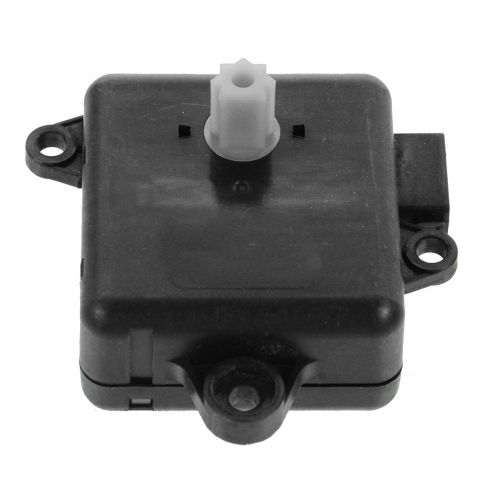 06-10 Hummer H3; 09-10 H3T; 06-09 Pontiac Solstice; 07-10 Saturn Sky Fresh Air Inlet Door Actuator