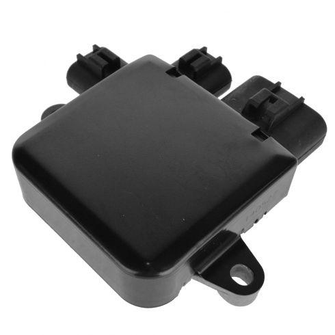 02-13 Mazda 6; 02-06 MPV Radiator Fan Control Module
