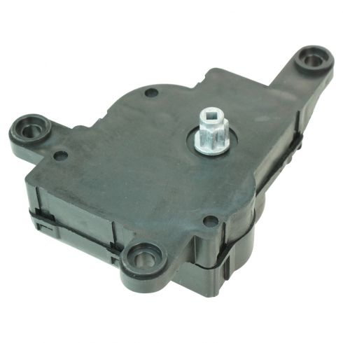 99-04 Chrysler 300M; 98-04 Concorde, Dodge Intrepid; 99-01 LHS Heater Mode Door Air Actuator