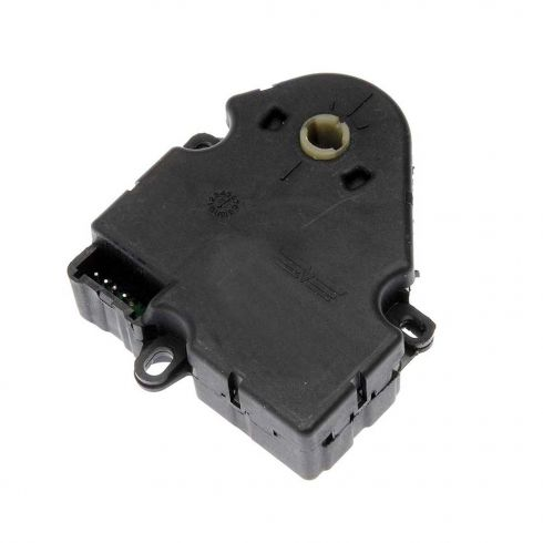 93-98 Jeep Grand Cherokee; 93 Grand Wagoneer (exc ATC) Temperature Blend Door Air Actuator