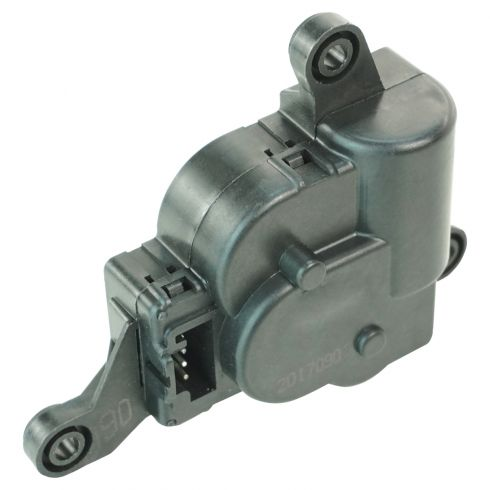 99-04 Chrysler 300M; 98-04 Concorde, Dodge Intrepid; 99-01 LHS Temperature BlendDoor Air Actuator