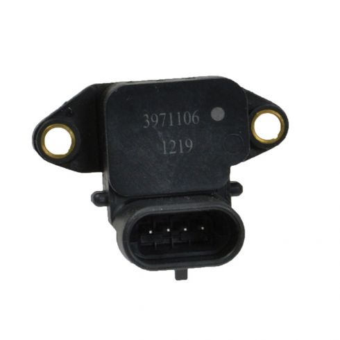 Turbocharger Boost Sensor