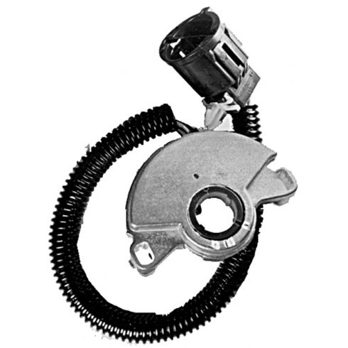 1979-86 Ford Neutral Safety Switch