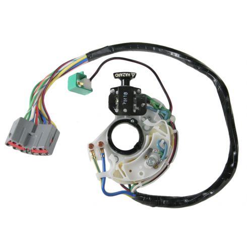 1980-83 Ford Econoline Van w/Tilt Steering Turn Signal Switch