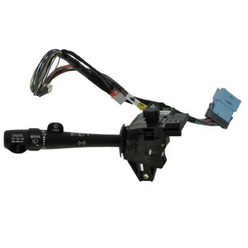 Turn Signal Wiper Switch