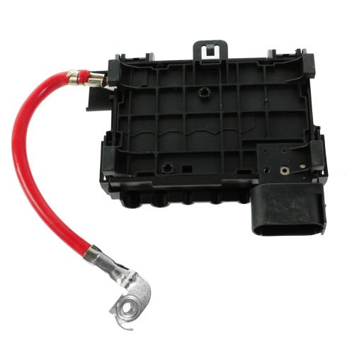 00-10 VW Beetle, Golf, Jetta, Eos 1.8L, 1.9L, 2.0L, 2.5L, 2.8L, 3.2L Power Distribution Fuse Block