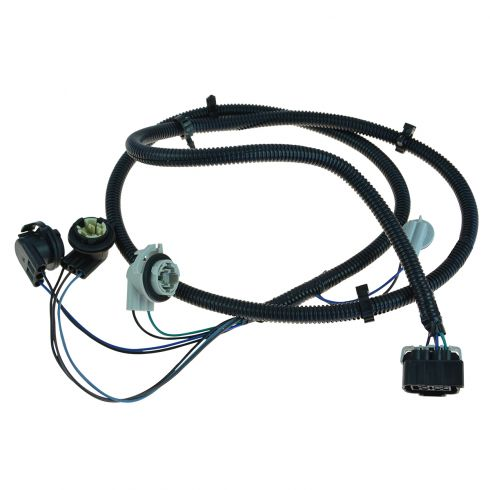 chevy light harness general motors 16531402 gmzwh00003 at 1a auto