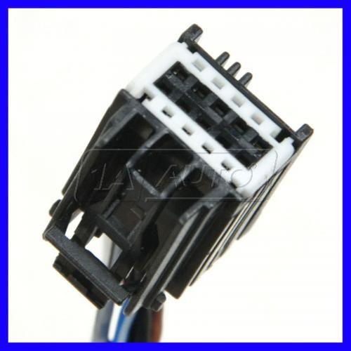 2008 2013 Gmc Sierra 1500 Power Heated Turn Signal Towing