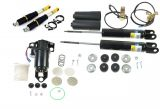 Air Suspension Parts
