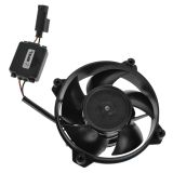 Power Steering Pump Cooling Fan