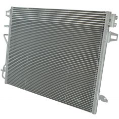 08-15 Chrysler Town & Country, Dodge Grand Caravan, 09-13 Routan A/C Condenser