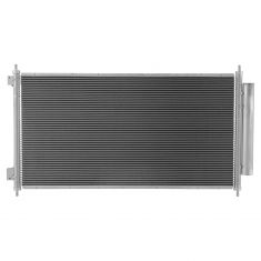 08-12 Honda Accord; 10-13 Crosstour A/C Condenser w/ Receiver Dryer