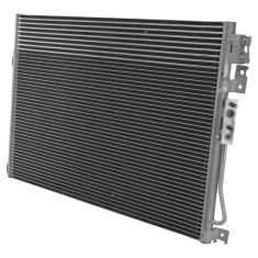 05-10 Jeep Grand Cherokee; 06-10 Commander A/C Condenser w/TOC